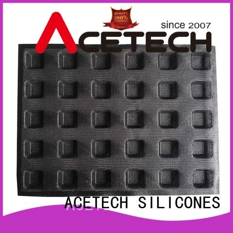 ACETECH loaf silicone baking forms directly price for muffin