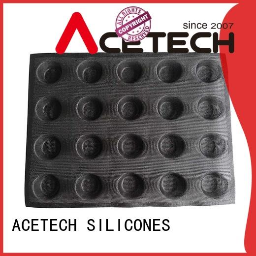ACETECH 3d silicone baking forms for cooking