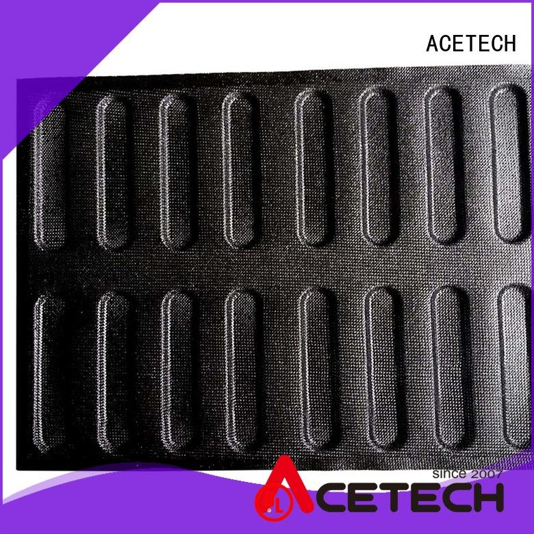 ACETECH good quality silicone pastry molds wholesale for bread