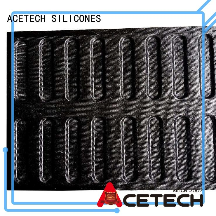 ACETECH durable silicone cookie molds wholesale for bread