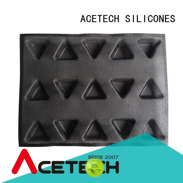 ACETECH reusable silicone mould for baking for cooking