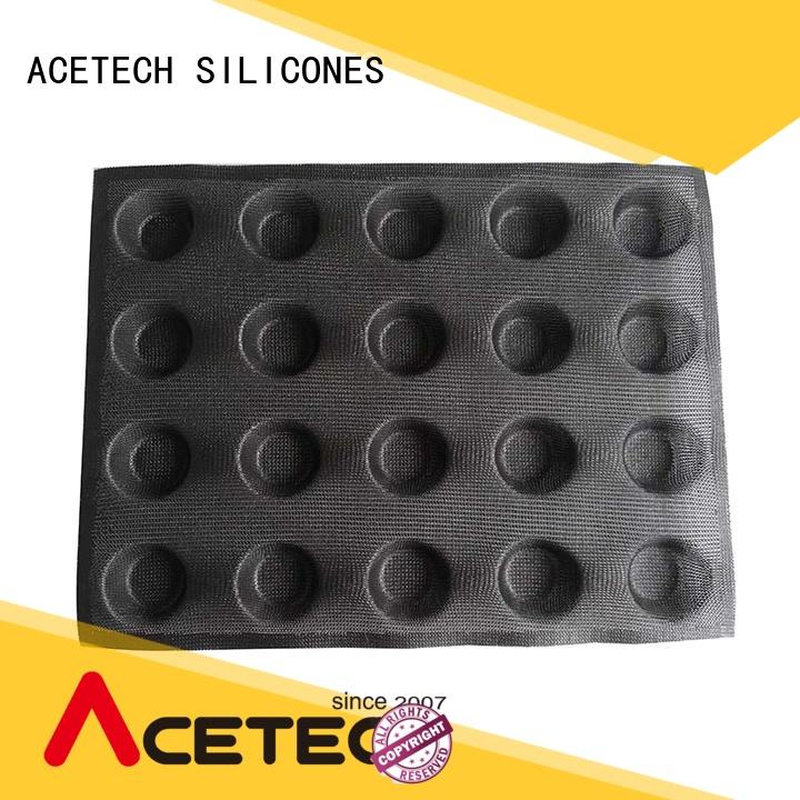 healthy silicone baking forms round manufacturer for bread
