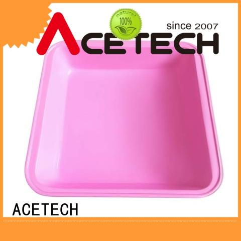 ACETECH nonstick silicone sheet pan supplier for bread