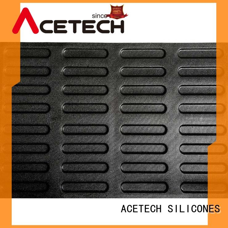 tools silicone pastry molds for bread ACETECH