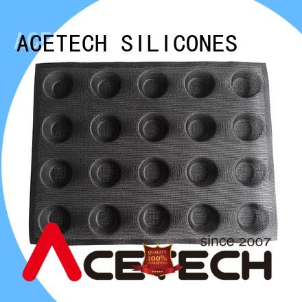 ACETECH good quality silicone baking forms wholesale for muffin