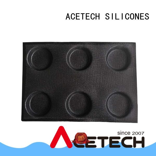 ACETECH food safe silicone baking forms for bread