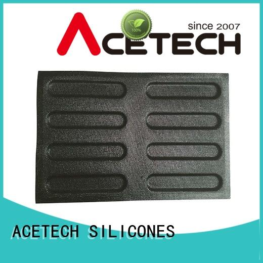 ACETECH good quality silicone dessert mould wholesale for bread