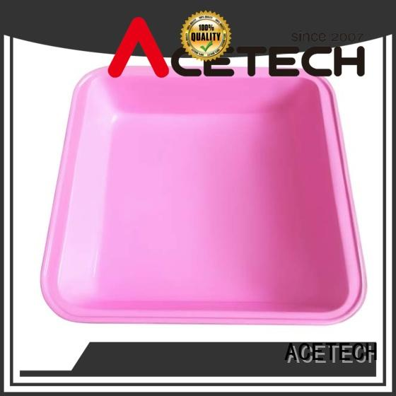ACETECH no stick silicone baking pans directly price for muffin