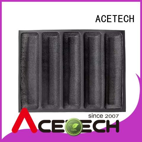 ACETECH mold15 silicone cookie molds directly price for bread