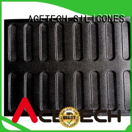 ACETECH mini silicone baking forms for muffin