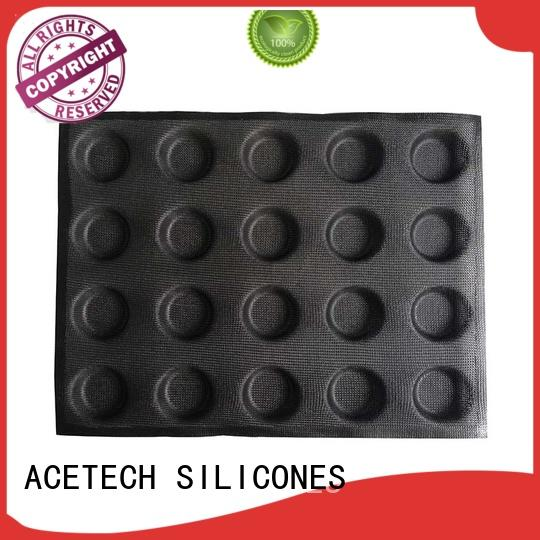 ACETECH good quality silicone bread mold mould for bread