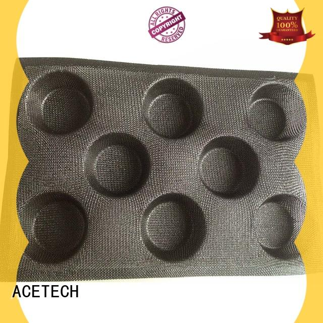 silicone baking molds shapes 30 for cakes ACETECH