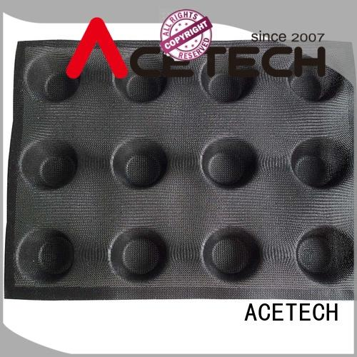 durable silicone dessert mould pastry directly price for muffin