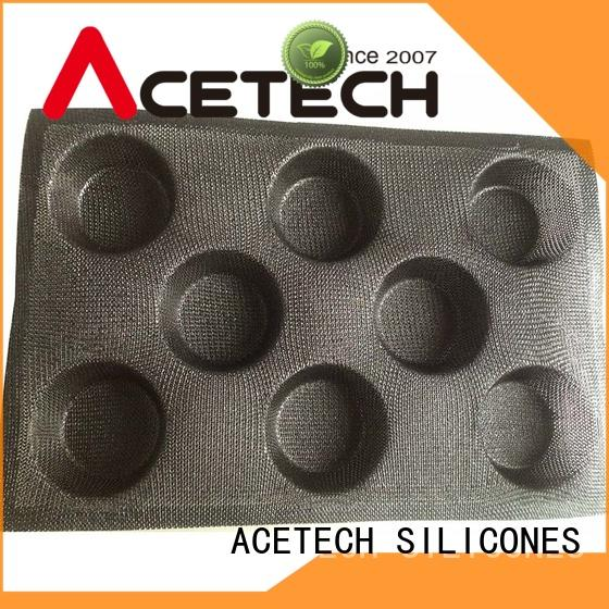 ACETECH healthy silicone bakeware molds wholesale for cakes