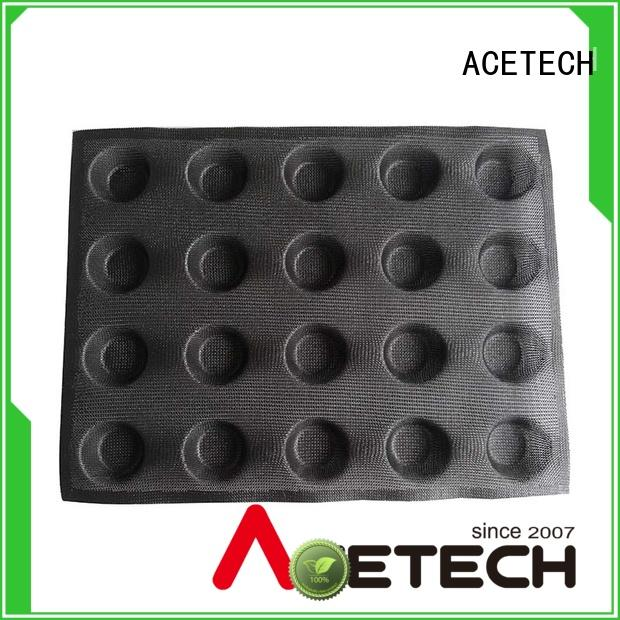 ACETECH bread silicone bakeware molds for bread