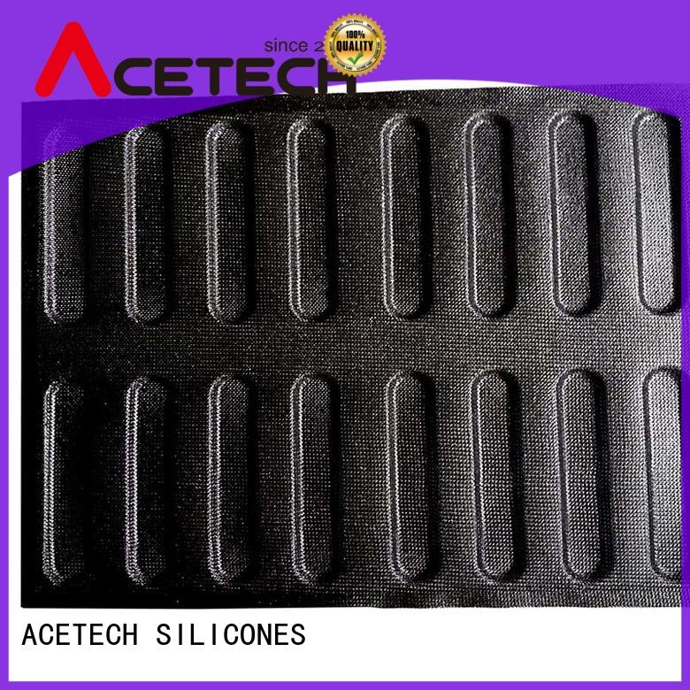 ACETECH reusable silicone bread mold wholesale for muffin