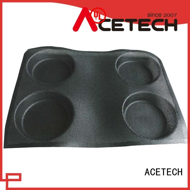 ACETECH durable silicone bread mold for bread