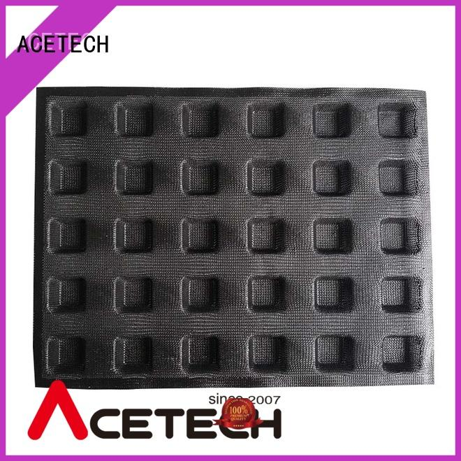 ACETECH durable silicone baking molds directly price for bread