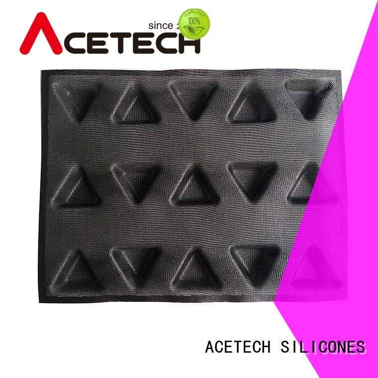 ACETECH good quality silicone bread mould manufacturer for cooking