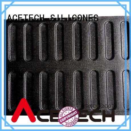 ACETECH microwave silicone bread mould manufacturer for cooking