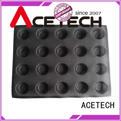 ACETECH easy silicone mould for baking manufacturer for cakes