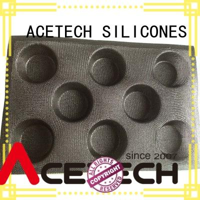 ACETECH food safe silicone baking molds directly price for cakes