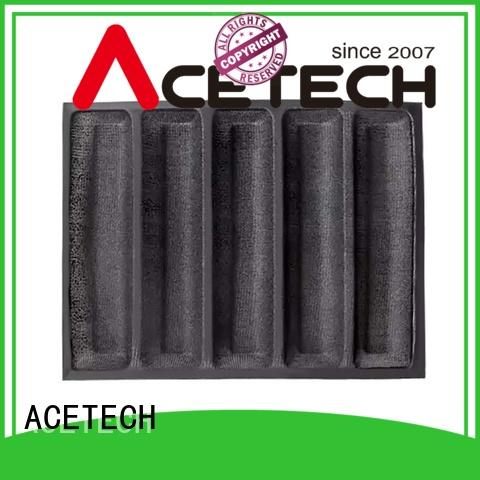ACETECH made silicone cake molds wholesale for cooking