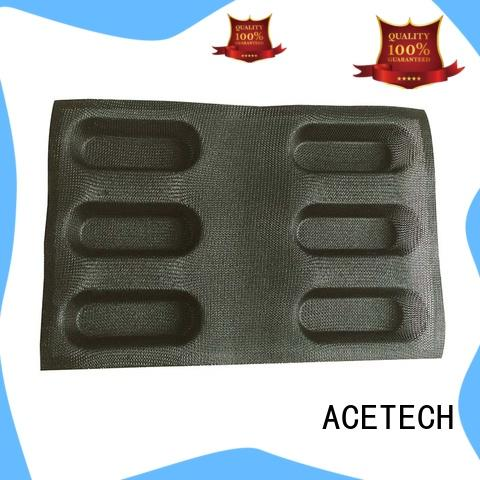ecofriendly silicon cupcake moulds manufacturer for cooking ACETECH