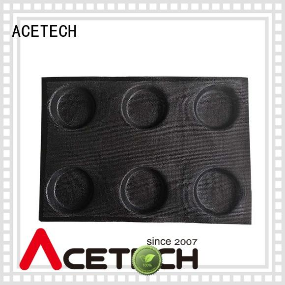 food safe silicone mould for baking direct manufacturer for muffin
