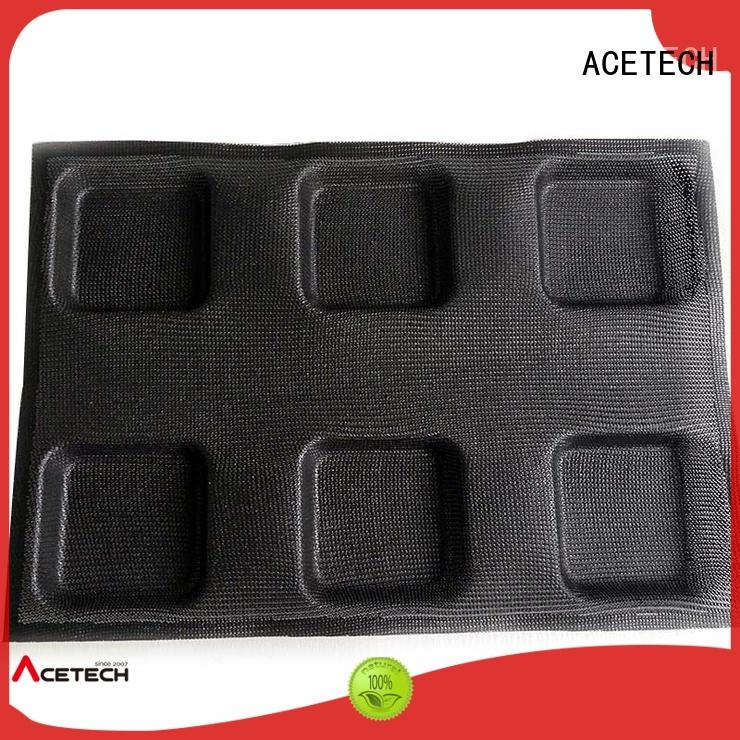 ACETECH food safe silicone bread mold directly price for bread