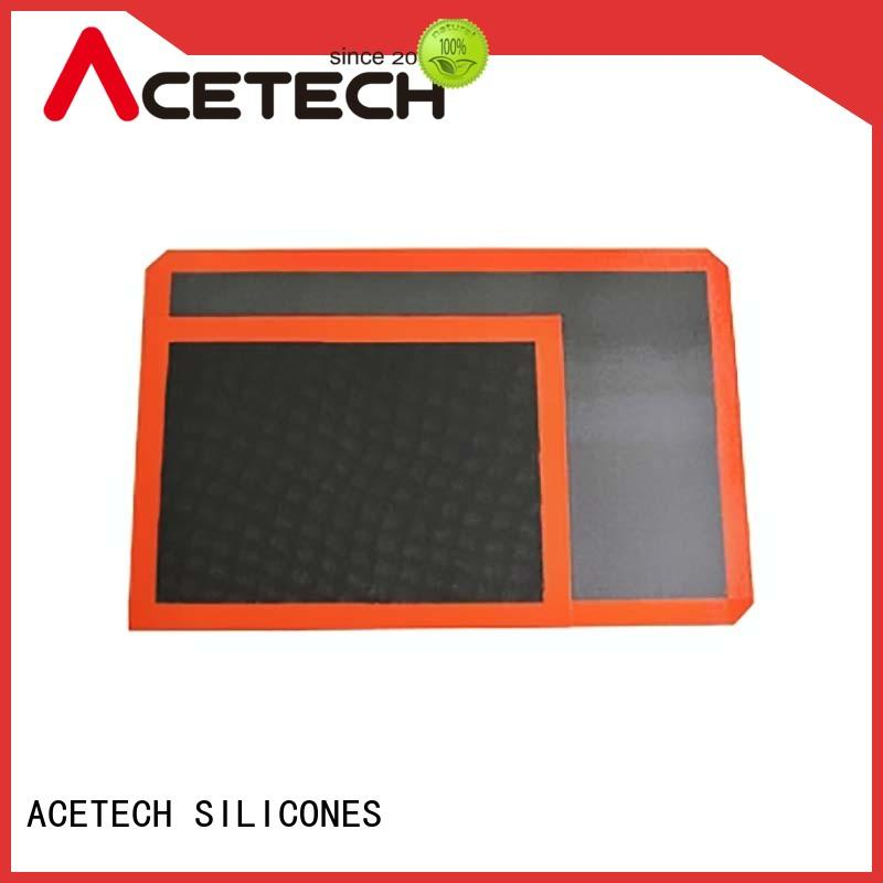 ACETECH hygienic silicone baking mat online for cooking