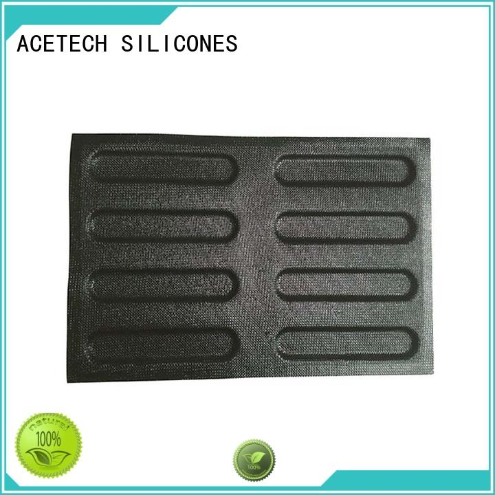 cavity custom cake mold promotion for cooking ACETECH