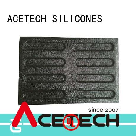 ACETECH loaf silicone baking molds directly price for bread