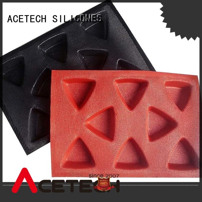 food safe silicone bread mould 30 for cakes