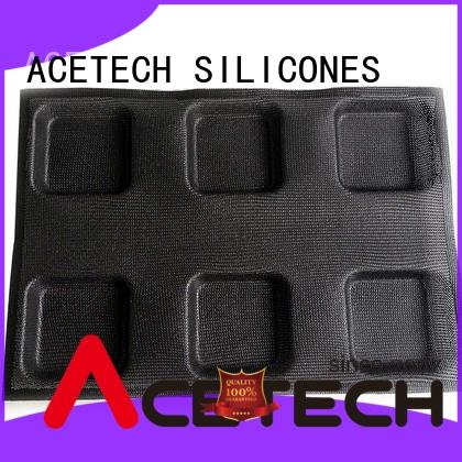 ACETECH durable silicone baking molds directly price for cakes