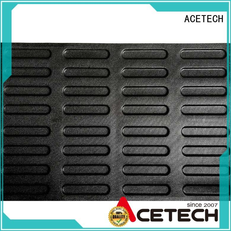 ACETECH cavity silicone dessert molds manufacturer for muffin