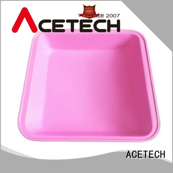 high quality silicone baking pans coated directly price for muffin