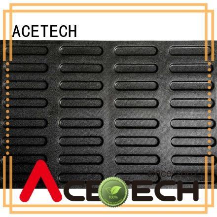 ACETECH silicone silicon bread mold for muffin