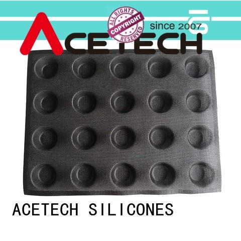 ACETECH bread silicone cupcake molds directly price for muffin