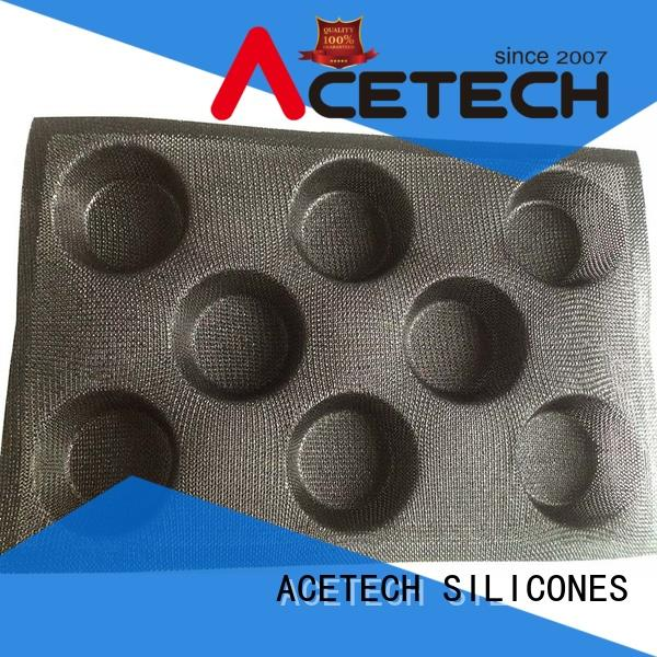 cavity silicone different silicone baking molds ACETECH Brand