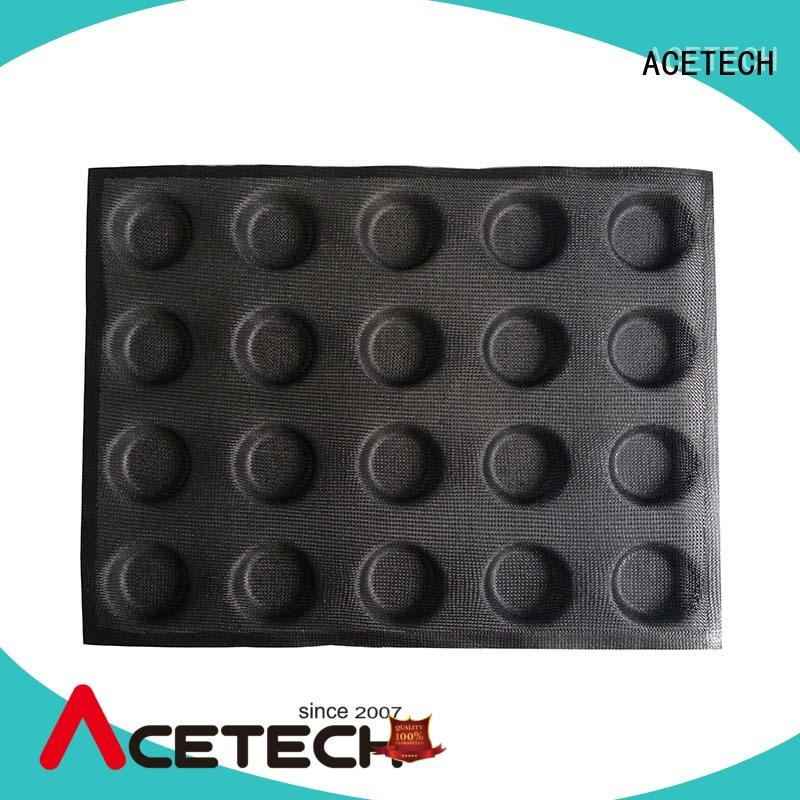 healthy silicone baking molds shapes eclair directly price for bread