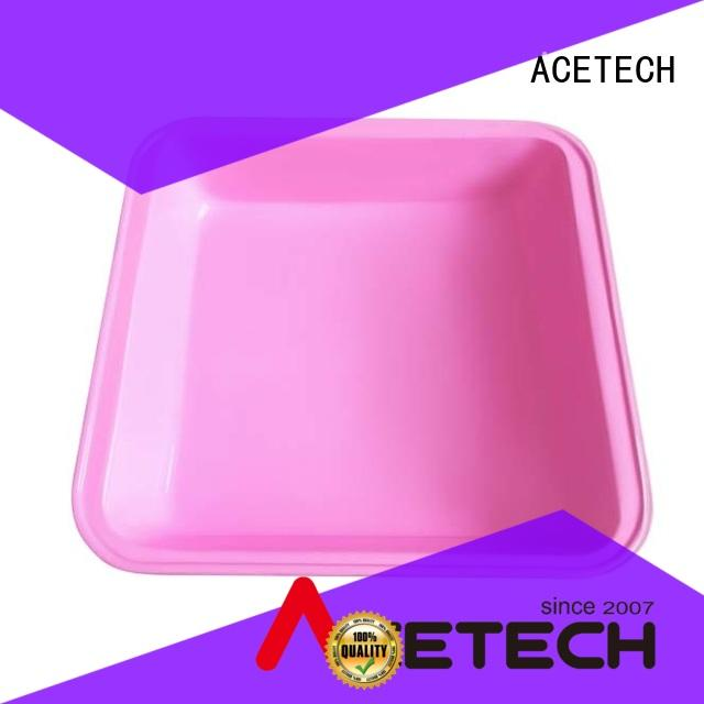 custom silicone baking tray nonstick supplier for bread
