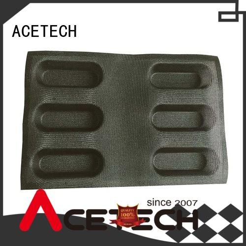 ACETECH pastry silicone dessert mould promotion for cooking