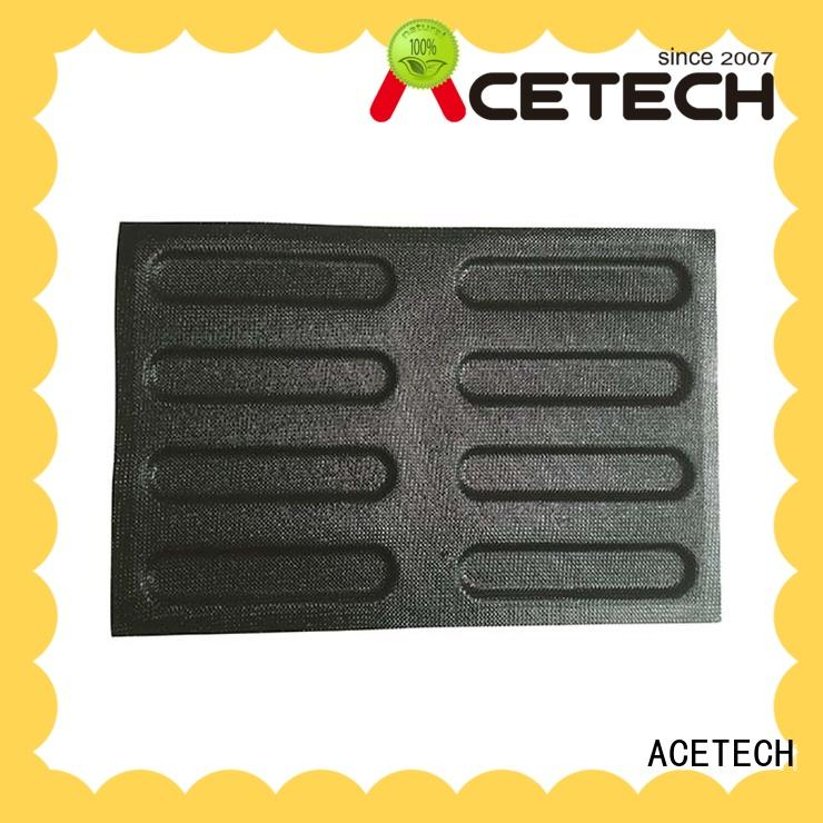 healthy silicone dessert molds different promotion for cakes