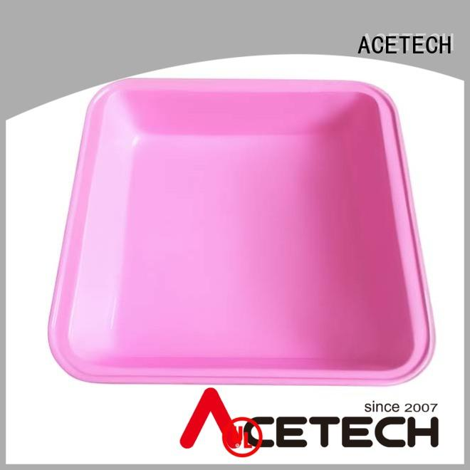 reliable silicone baking tray surface supplier for muffin