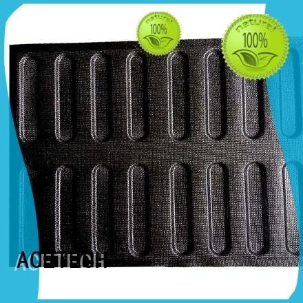 ACETECH Brand different fda thumb silicone baking molds manufacture