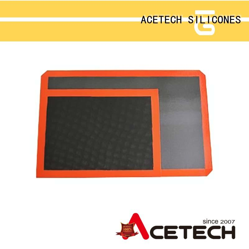 ACETECH bakeware silicone pastry mat factory price for bread