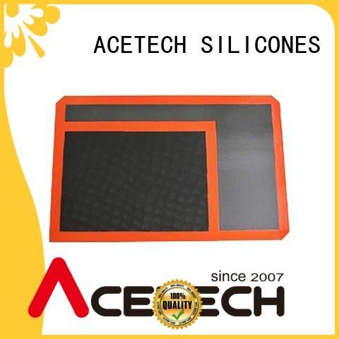ACETECH fiberglass non stick silicone baking mat online for bread