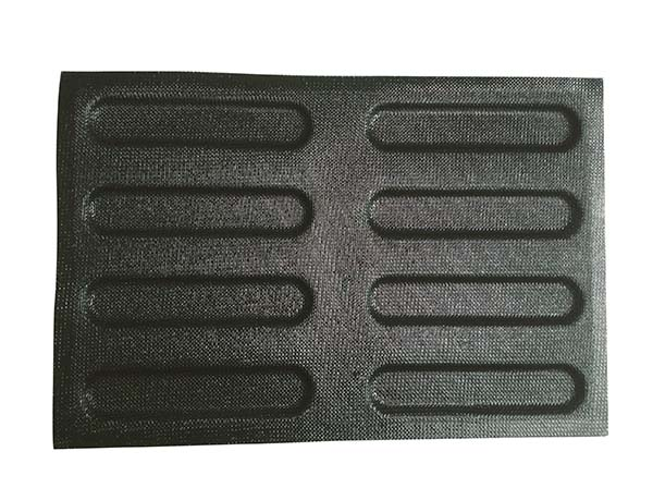 ACETECH pan silicone cupcake molds manufacturer for bread-1
