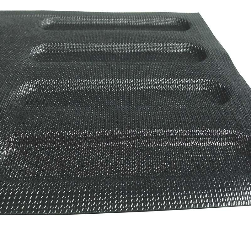 custommade silicone pastry molds directly price for muffin ACETECH